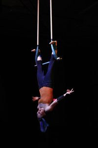 Looking For More Than Just Poses On The Static Trapeze Learn To Supplement Your Shapes With Amazing Dynamic Movements