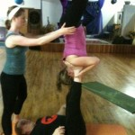 Acro Fundamentals