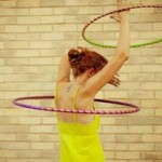 Double Hoop Dance