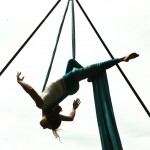 Intermediate Aerial Silks