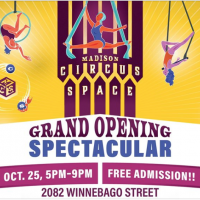 MCS Grand Opening Oct 25 2019