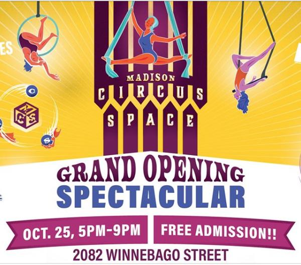 MCS Grand Opening Oct 25 2019
